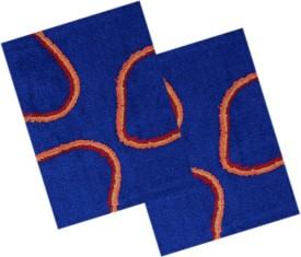 IWS Cotton Medium Door Mat Door Mat