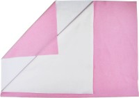 Rachna Polyester Large Sleeping Mat (Pink, 1 Mat)