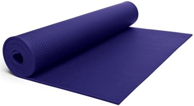 Priyankas Bubbles Yoga & Exercise Mat Blue