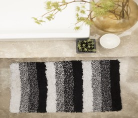 House This Cotton Free Bath Mat Bath Rug
