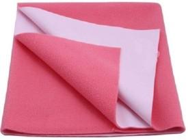 CHHOTE JANAB Cotton Large Sleeping Mat COY DRY WATERPROOF