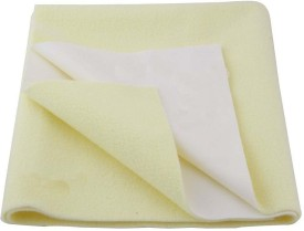 Tinny Tots Polyester Small Sleeping Mat Fast Dry Bed Protector