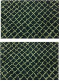 Prayag Cotton Medium Door Mat A035