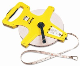 Open Reel Measurement Tape (30 Metric)