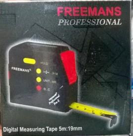 5M 19MM Measurement Tape