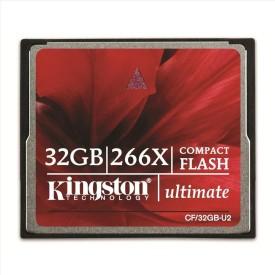 Kingston-CF32GB-U2-CF-32GB-Class-10-266x-Memory-Card