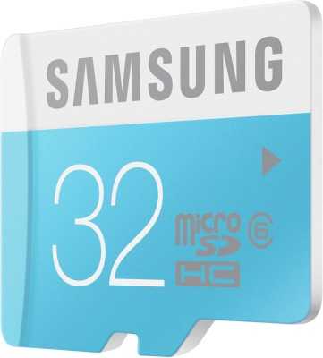 Samsung-32GB-(Class-6)-MicroSD-Memory-Card