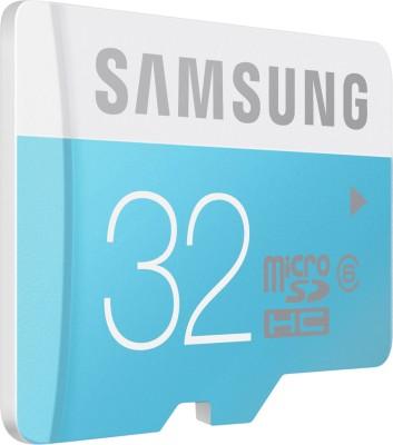 Samsung-32GB-MicroSDHC-Class-6-(24MB/s)-Memory-Card