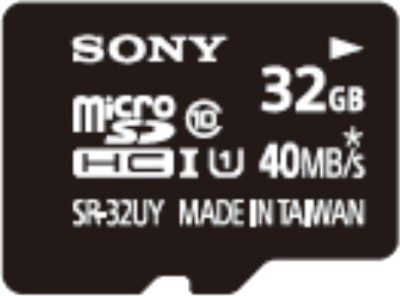 Buy Sony Memory Card SR-32UYA: Memory Card
