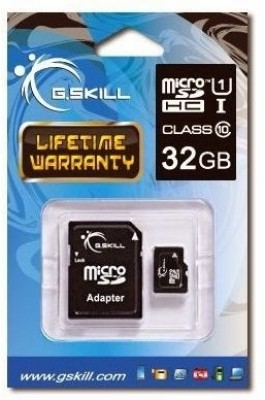 G.Skill-32GB-MicroSDHC-Class-10-Memory-Card-(With-Adapter)
