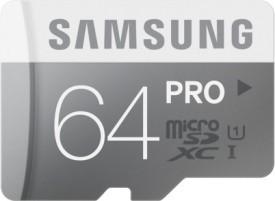 Samsung-Pro-64GB-MicroSDXC-Class-10-(90MB/s)-Memory-Card