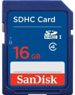 SanDisk 16