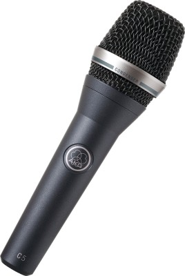 AKG C5 Condensor Microphone