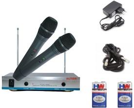 Alton AL-1600A Microphone