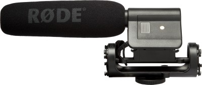 Buy Rode VideoMic Microphone: Microphone