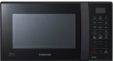 Samsung CE73JD Convection 21 Litres Microwave