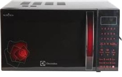 Electrolux C25K151.BG-CG 25 L Convection Microwave Oven (Floral Red)