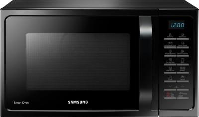 Samsung MC28H5025VK/TL 28 L Convection Microwave Oven (Black)