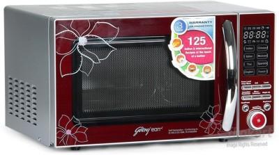 Godrej GME 20CM2 FJZ Convection Microwave Oven