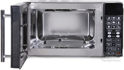 IFB 20BC4 20 L Convection Microwave Oven (Black)