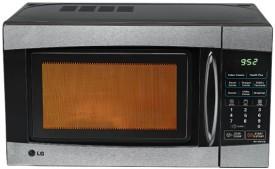 LG MH2046HB Microwave