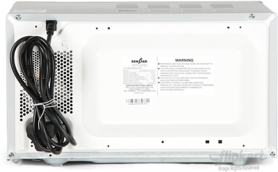 Kenstar KM20SSLN 17 Litres Solo Microwave Oven