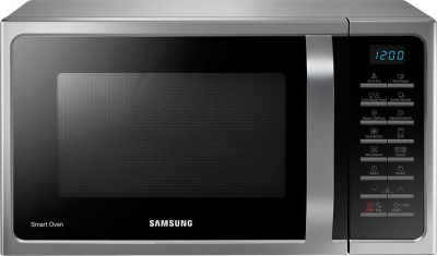 Samsung MC28H5025VS/TL 28 L Convection Microwave Oven
