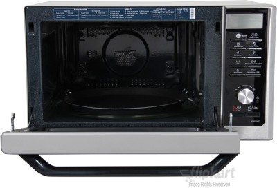Samsung MC32F604TCT/TL 32 L Convection Microwave Oven (Stainless Steel)