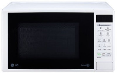 LG MH2342DW 23 L Grill Microwave Oven