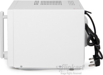 Bajaj 2005ETB 20 L Grill Microwave Oven (White)