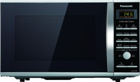 Panasonic NN-CD674M 27 Litres Convection Microwave Oven