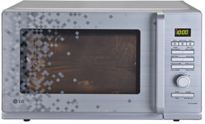 LG MC3283AMPG 32L Convection Microwave Oven