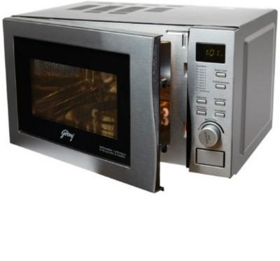 Godrej 20CA5-MLZ 20 L Convection Microwave Oven (Black)