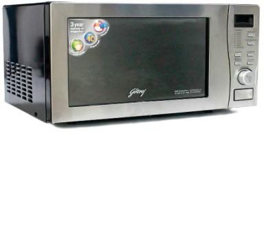 Godrej GMX 20CA5 MLZ 20 Litre Convection Microwave Oven