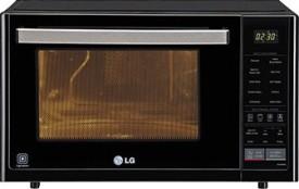 LG-MJ3294BG-32L-Convection-Microwave-Oven
