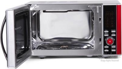 Kenstar KJ25CSL4 Convection 25 Litres Microwave