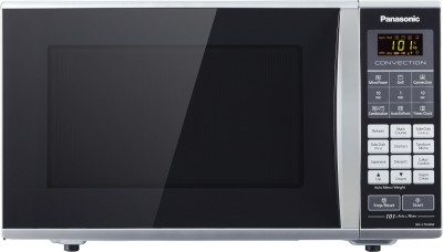 Panasonic NN-CT644M 27 L Convection Microwave Oven (Black)