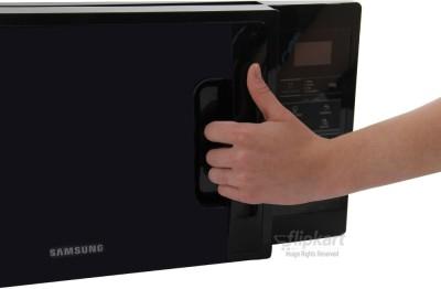 Samsung MW73AD-B/XTL 20 L Solo Microwave Oven (Black)