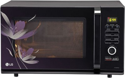 LG MC3286BPUM 32 L Convection Microwave Oven