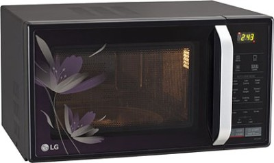 LG MC2146BP 21 L Convection Microwave Oven