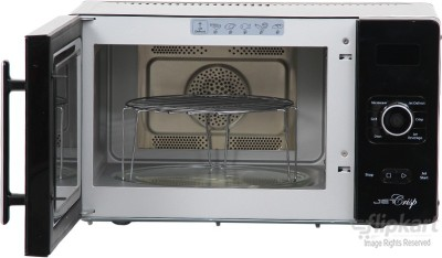 Whirlpool Jet Crisp 25L Convection Microwave Oven