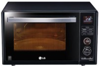 LG MJ3283BKG 32 L Convection Microwave Oven