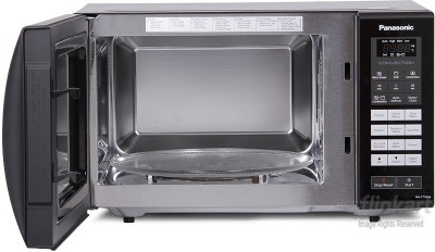 Panasonic NN-CT364B 23 L Convection Microwave Oven (Black)