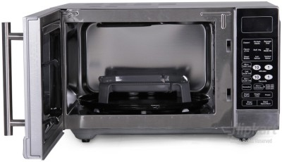 IFB Double Grill 25 DGSC1 25 L Convection Microwave Oven (Silver)