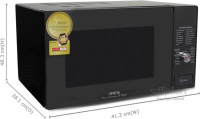 Onida-25-Delight-MO25CJS25B-Microwave