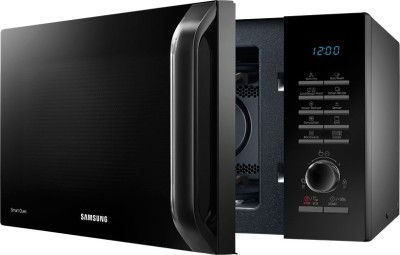 SAMSUNG MC28H5145VK/TL 28 L Convection Microwave Oven