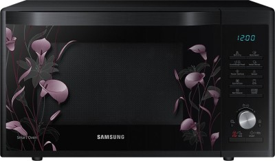 SAMSUNG MC32J7055VB/TL 32 L Convection Microwave Oven