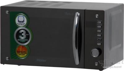 Haier HIL2080EGC Microwave Oven
