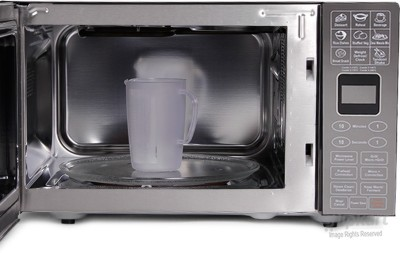 IFB 25BCSDD1 25 L Convection Microwave Oven (Black)