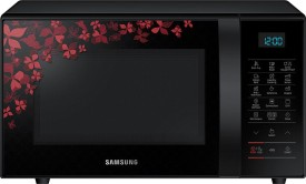 SAMSUNG CE77JD-SB/XTL 21 L Convection Microwave Oven
